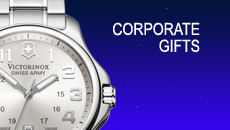Corporate Business and Employee Gifts