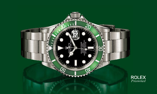 9516c3f86da Rolex Watches Houston - Buy Pre-owned Certified Rolex Watches