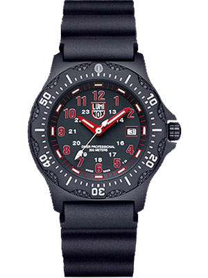 where to buy luminox original black navy seal series one