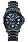 Luminox Atacama Field Quartz Watch with Day Date