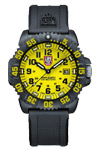 Luminox Navy Seal Colormark 44mm with Yellow Dial