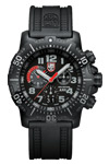 Luminox ANU Chronograph 4241 with Date and Rubber Band