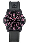 Luminox Ladies Navy SEAL Dive Colormark Watch