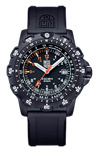 Luminox Recon Point Man with Black Reinforced Carbon Case