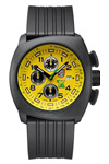 Luminox Tony Kanaan Chronograph Yellow Dial A 1105 S
