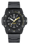 Luminox Navy Seal 3601 Quartz 200 m Water Resistant