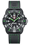 Luminox Coronado 3037 Green Swiss Quartz