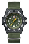 Luminox Nay SEAL Limited Edition 3517 Green Dial