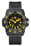 Luminox Navy SEAL Trident 3505 Yellow Numerals and Hands