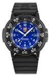 Luminox Men's Watch Navy Seal 3003 Blue Dial