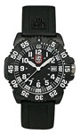 Luminox Navy Seal ColorMark with White 'Always Visible' Hands and Markers