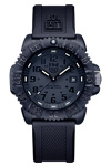 Luminox Watch Blackout 44mm Quartz 3051 .BO
