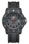 Luminox Watch 8802 With Grey Black Dial