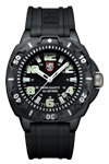 Luminox Sentry 0201.SL Men's Watch 43 mm Water Resistant to 100 M