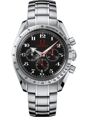 Omega Speed Master Broad Arrow Olympic Edition