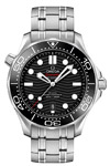 Omega Seamaster James Bond 42 mm Co-Axial Black 210.30.42.20.01.001