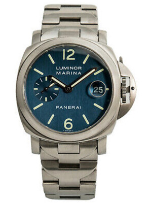 Panerai Luminor Marina PAM 00283 Self Winding