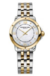 Raymond Weil Tango 5391 Mother of Pearl & Diamonds Ladies