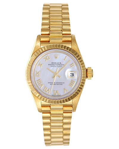 Lady Rolex Watch