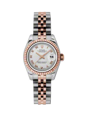 Ladies New Watch