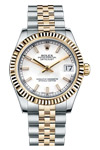 Rolex 178273 Ladies Oyster Perpetual Datejust Mid-size 31 mm