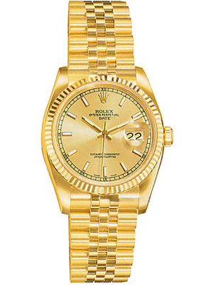 rolex watch model 15037 authentic genuine rolex timepiece yelllow watches rolex on rolex watch model 15037 authentic genuine rolex timepiece 18k yelllow