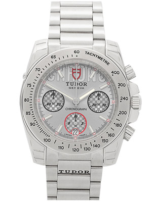 Tudor Sport Chronograph 20300 41 mm Automatic