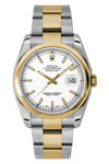 Rolex New Style Datejust 116203
