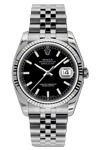 Pre-Owned Rolex New Style Datejust