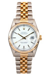 Pre-Owned Rolex Datejust Oyster Chronometer