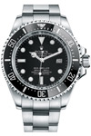 Rolex Sea Dweller Deep Sea 116660 Black Dial  Water Proof