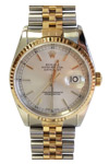 Rolex Oyster Perpetual Datejust Chronometer 16233