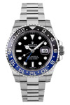 Rolex Oyster Professional GMT Master II Automatic in Stainless Steel