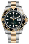 New Style GMT II 2007 Model