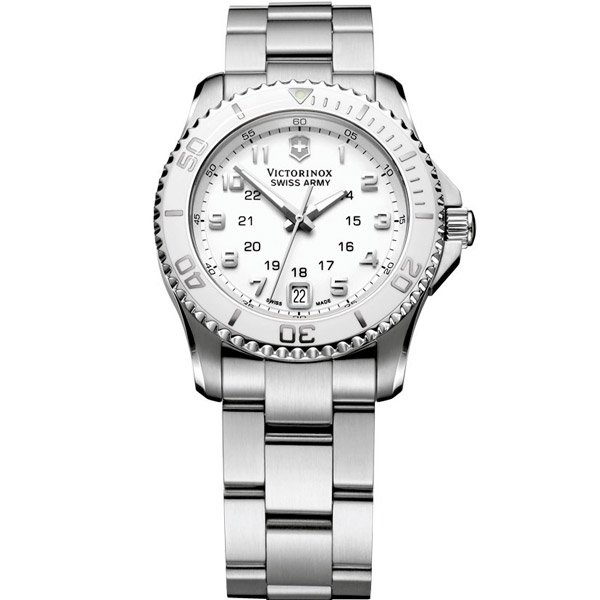 Ladies Swiss Watch