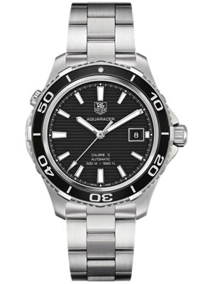 Tag Heuer Aquaracer Divers Men's Automatic