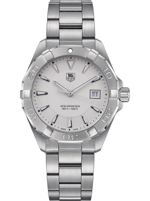Tag Heuer Aquaracer 40 mm WAY1111 Swiss Quartz
