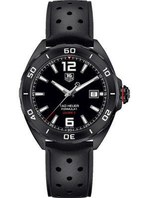 Tag Heuer Formula One Automatic 41 mm WAZ2115