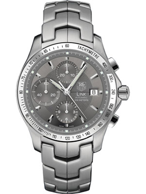Tag Heuer Watch CJF 2115