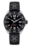 Tag Heuer Formula One Black Dial