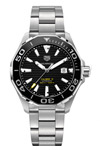 Tag Heuer Men's Automatic with Black Dial