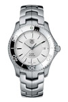 Tag heuer Link Model 39 mm Quartz WJ1111.BA0570